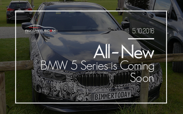 BMW Feature