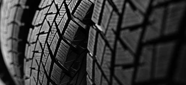 Car tyre featured