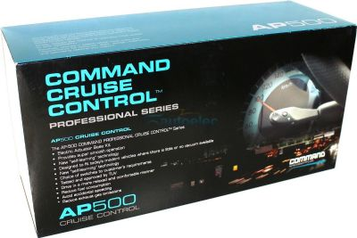 Cruise control kits