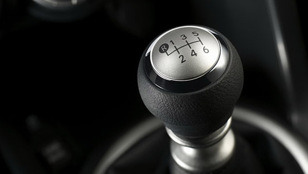 Manual Transmission featured