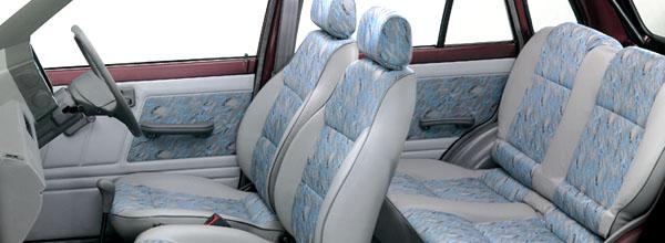 Mehran Seat Cover