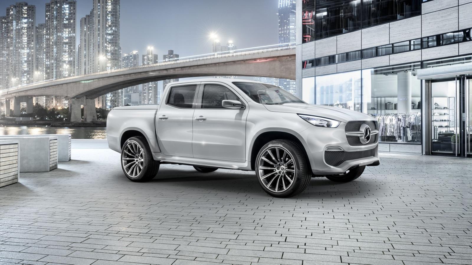 Mercedes-Benz-Concept-X-Class-Stylish-Explorer_10