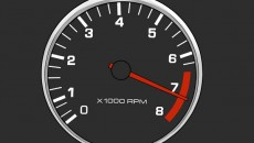 RPM redline