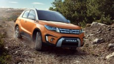 Suzuki VItara Featured