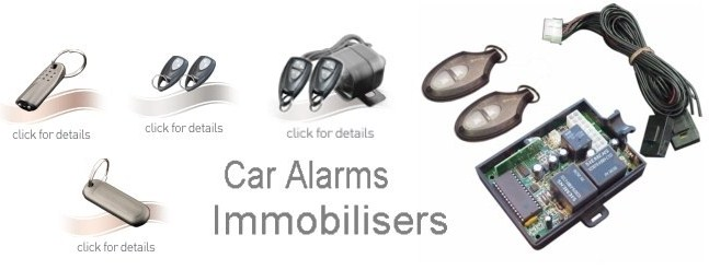 car immobilizer