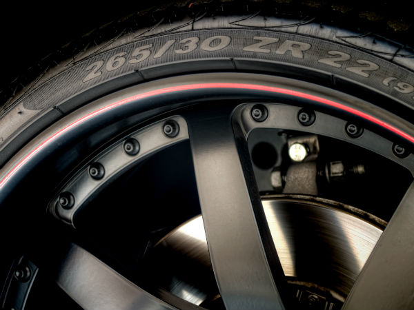 Buy A Toyota >> Low Profile Tyres vs Normal Tyres - PakWheels Blog
