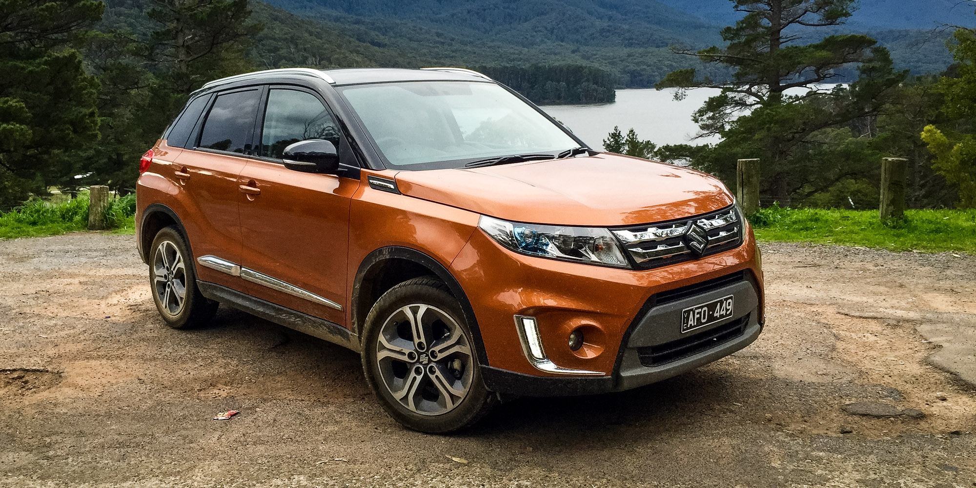 The Arrival of New Suzuki Vitara - What We Need to Know
