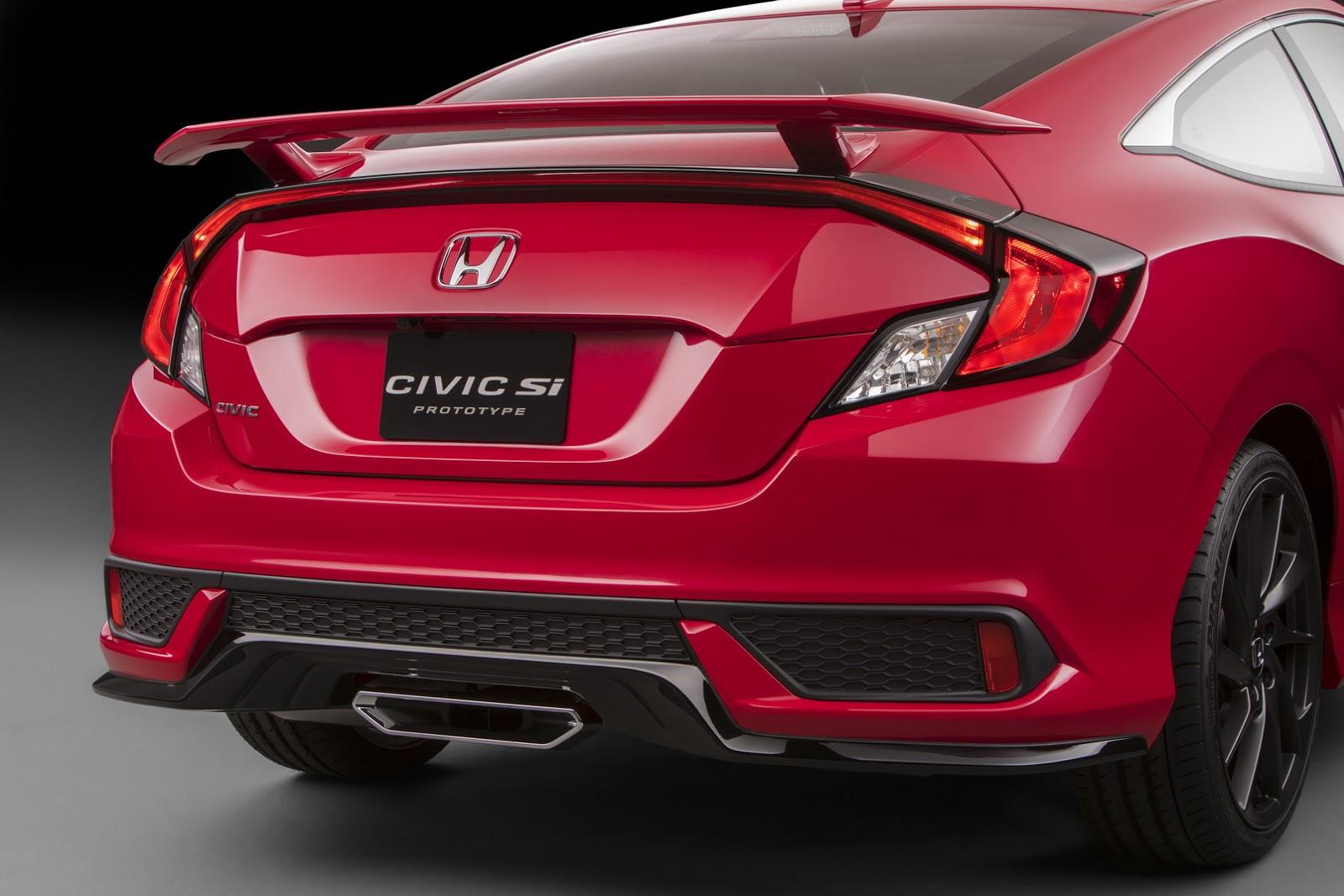 2017-Honda Civic Si-6