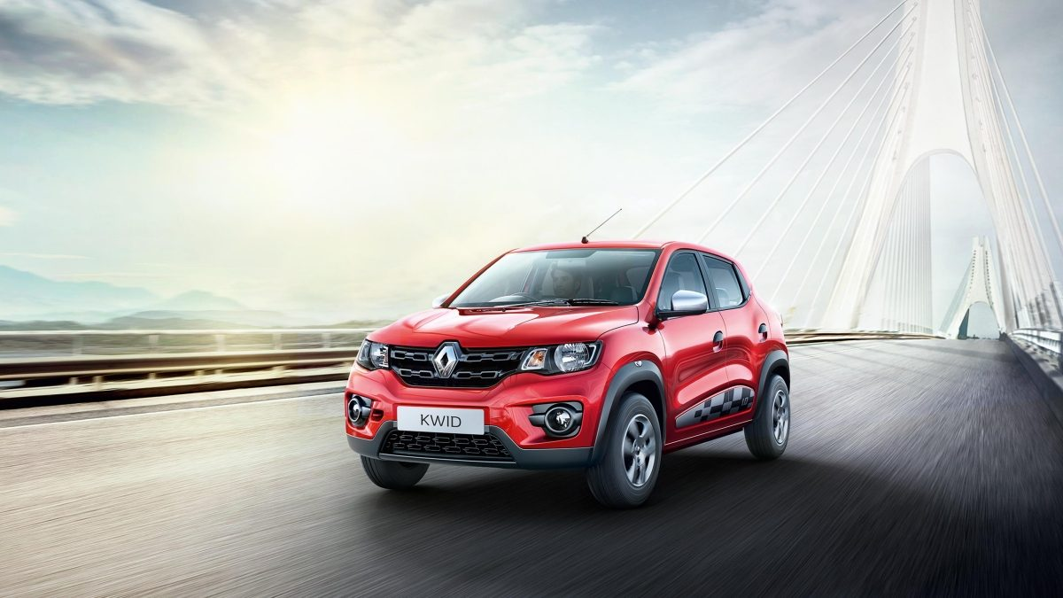 Kwid a good option for Pakistani Market