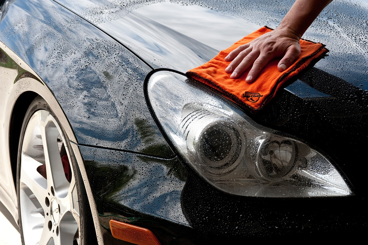 9 tips to detail your car like a pro How to keep your car exterior clean
