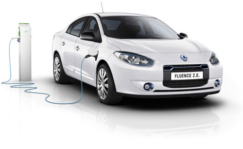5 Good Things About Electric Cars