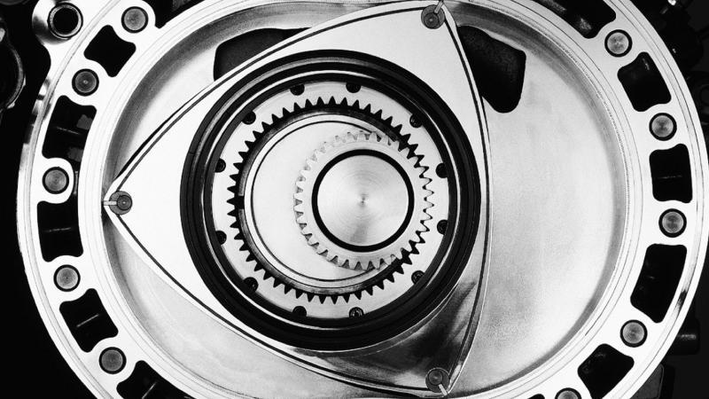 Rotor Engine