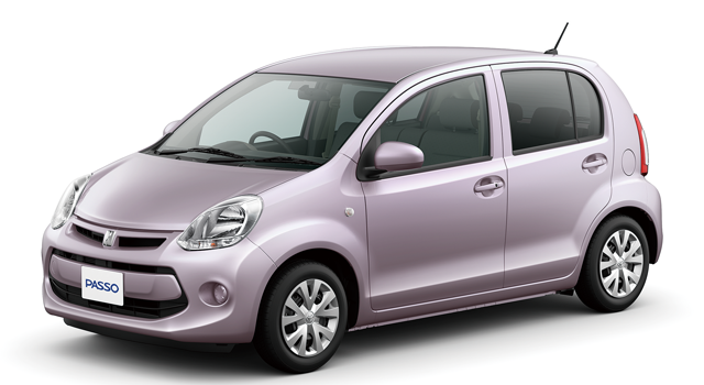 Toyota Passo Hatchback 2nd Generation Review