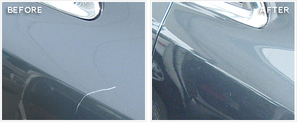 paint scratch removal