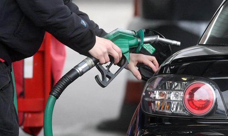 Petrol-in-pakistan