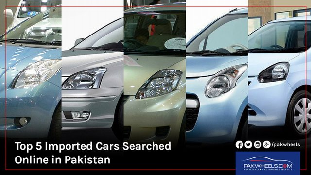 Low Price Japanese Used Cars In Pakistan Archives Pakwheels Blog