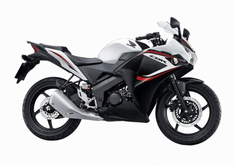 6 Affordable Sports Bikes In Pakistan