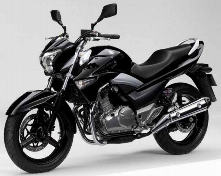 Used Suzuki Inazuma For Sale In India