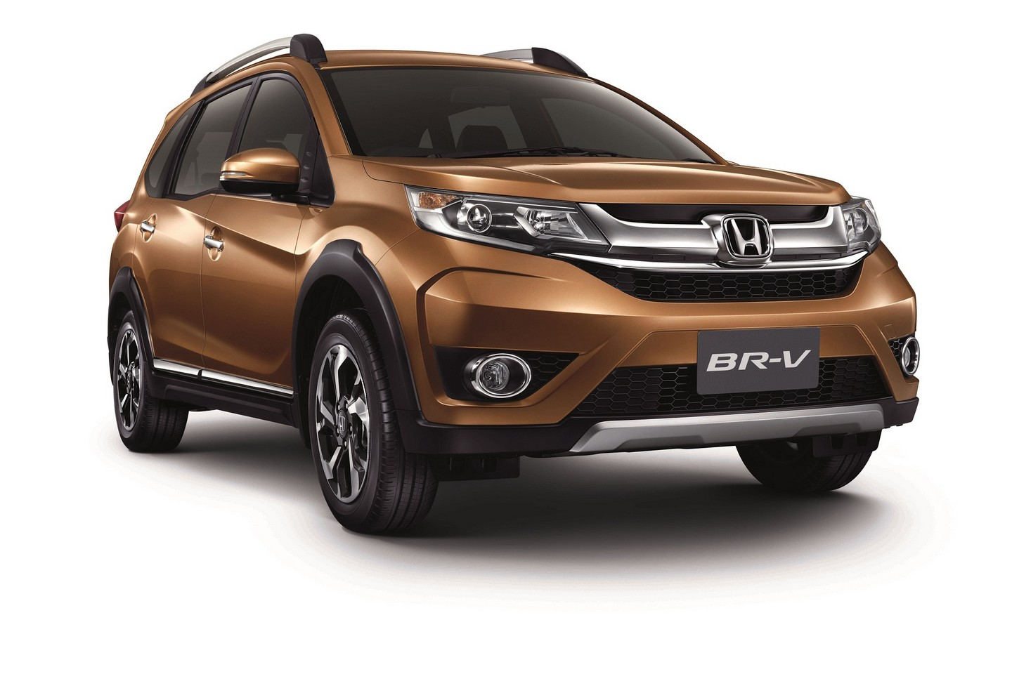 Honda BR-V 2017 Price in Pakistan, Pictures and Reviews | PakWheels
