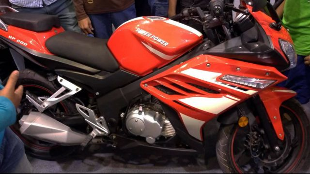 Super Power Leo 200Cc Price In Pakistan « Best Real Money