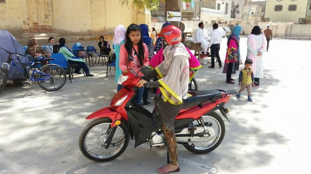 Union Star Brings Automatic 70cc Motorbike in Pakistan
