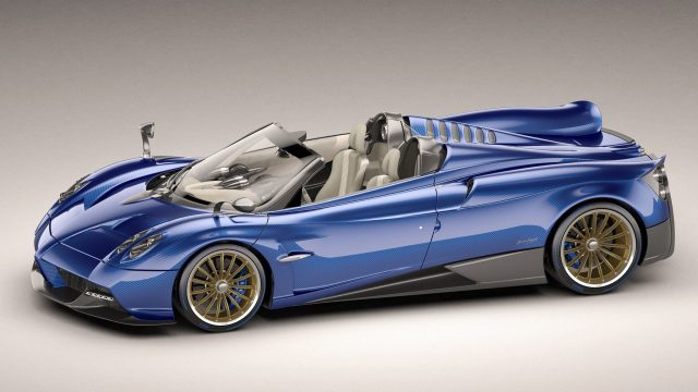 pagani-huayra-roadster-side-above
