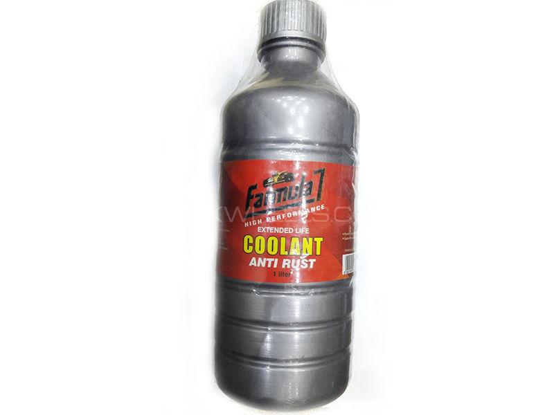 car-coolant