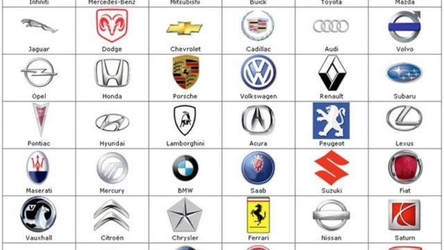 Top Ten Most Valuable Car Brands In The World