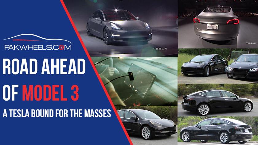 Future of Model 3