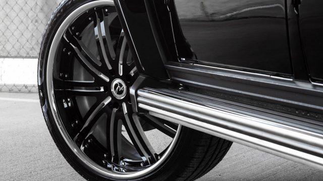 Understanding Rim Width And Optimal Wheel Size For Your Car