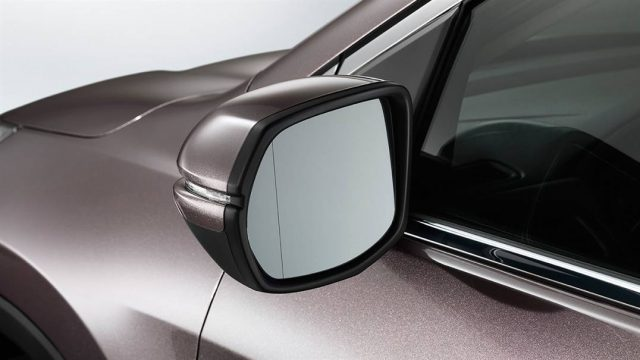 Side Mirror Honda Civic X