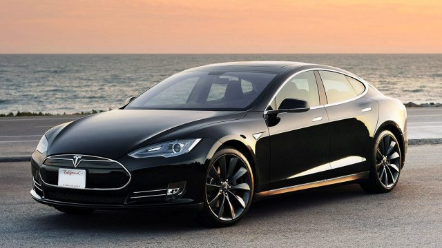 Should you import a Tesla car in stan?