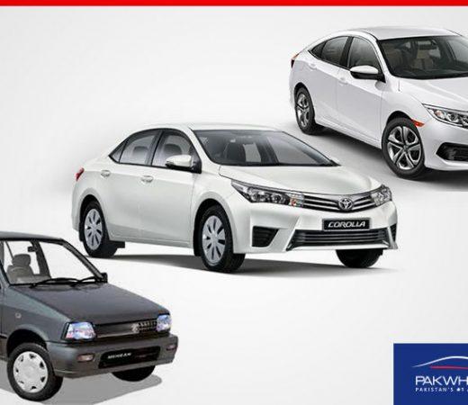 mehran-corolla-civic-car-sales