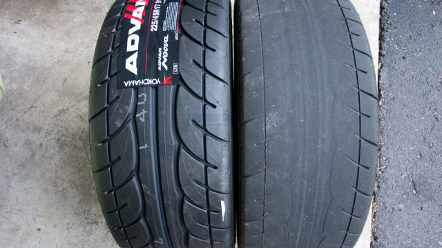 tire-tread