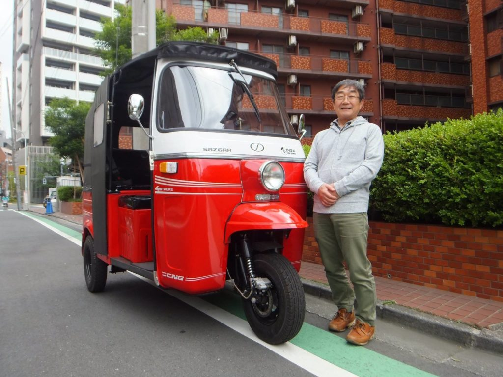 Rickshaw Manufacturer Saazgar Set To Launch Their First Car - News ...