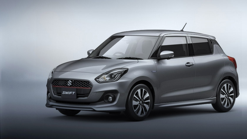 Suzuki Swift 2019 Prices In Pakistan Pictures Reviews Pakwheels