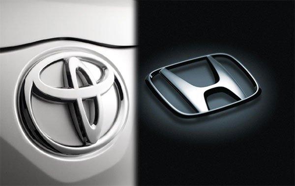 Toyota-vs-honda