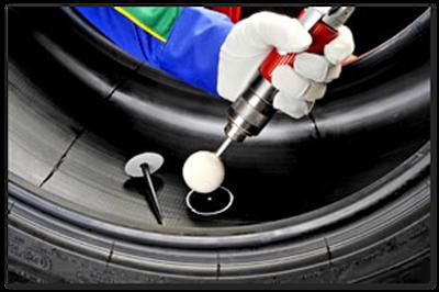 tyre-repair