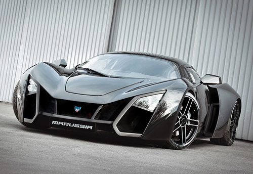 2010 Marussia B2 design car rating and specifications