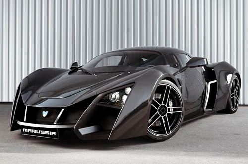 Infamous yet wonderful: Marussia B2 - PakWheels Blog