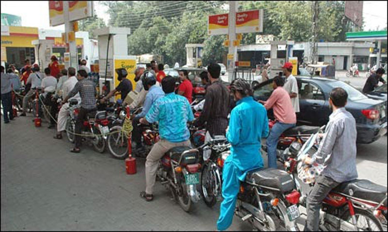 Petrol-shortage-in-karachi