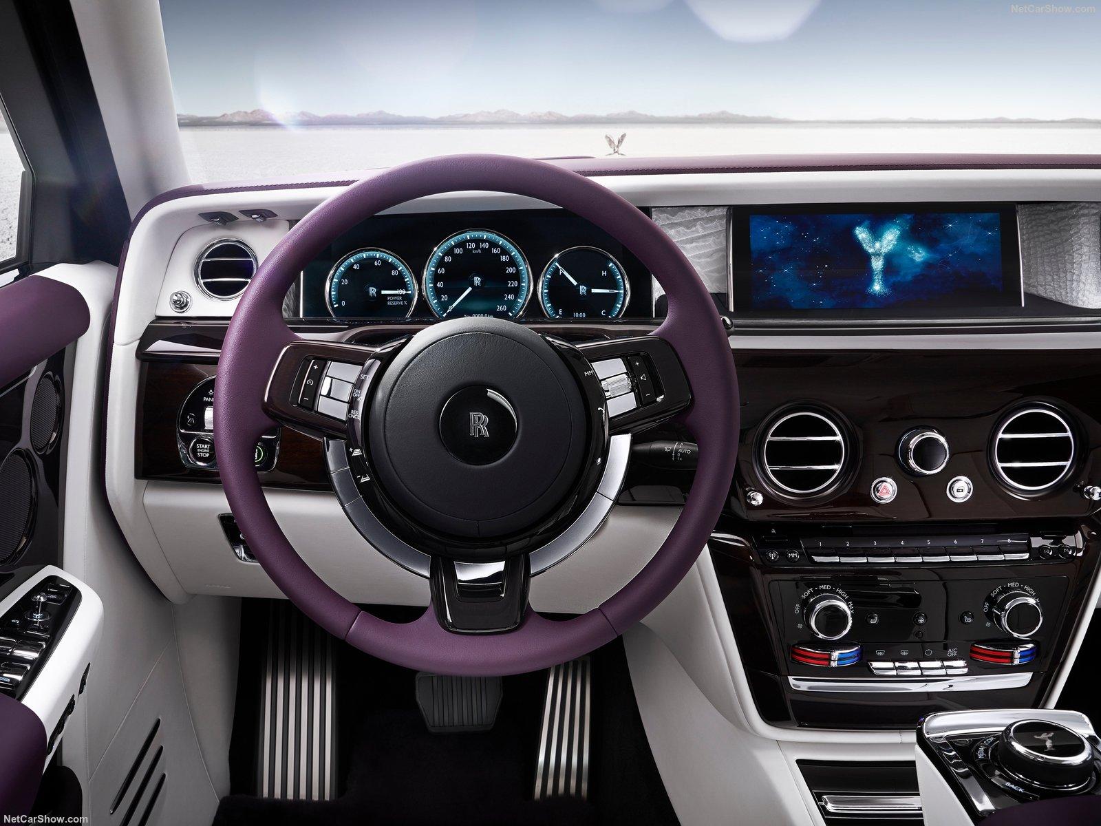 Rolls Royce Phantom 2018 1600 09 Pakwheels Blog