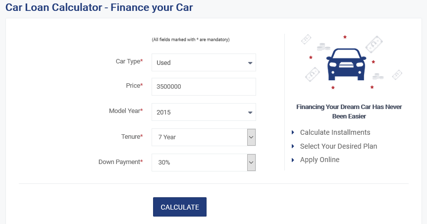 Things You Should Know Before Choosing A Car Financing Plan News