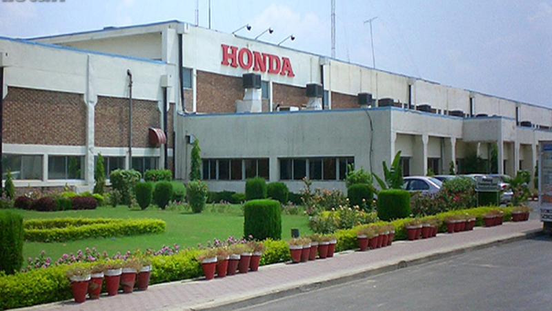 Honda-atlas-cars-pakistan-limited-holds-free-medical-camp