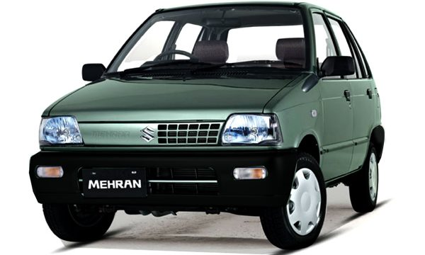 Cheapest Car in Pakistan