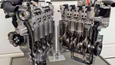 4-cylinder-gas-engine
