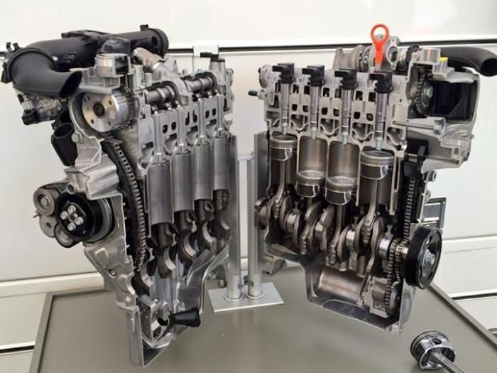 V Engine Design Advantages And Disadvantages