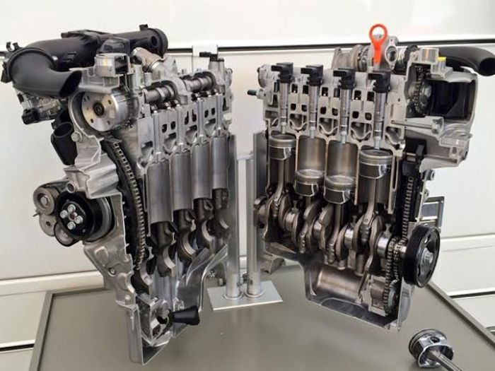 Workings Of A Car U0026 39 S Cooling System And How The Water Pump
