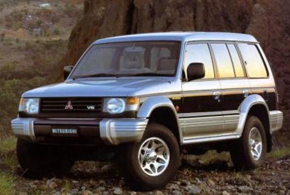 history-of-the-mitsubishi-pajero-2