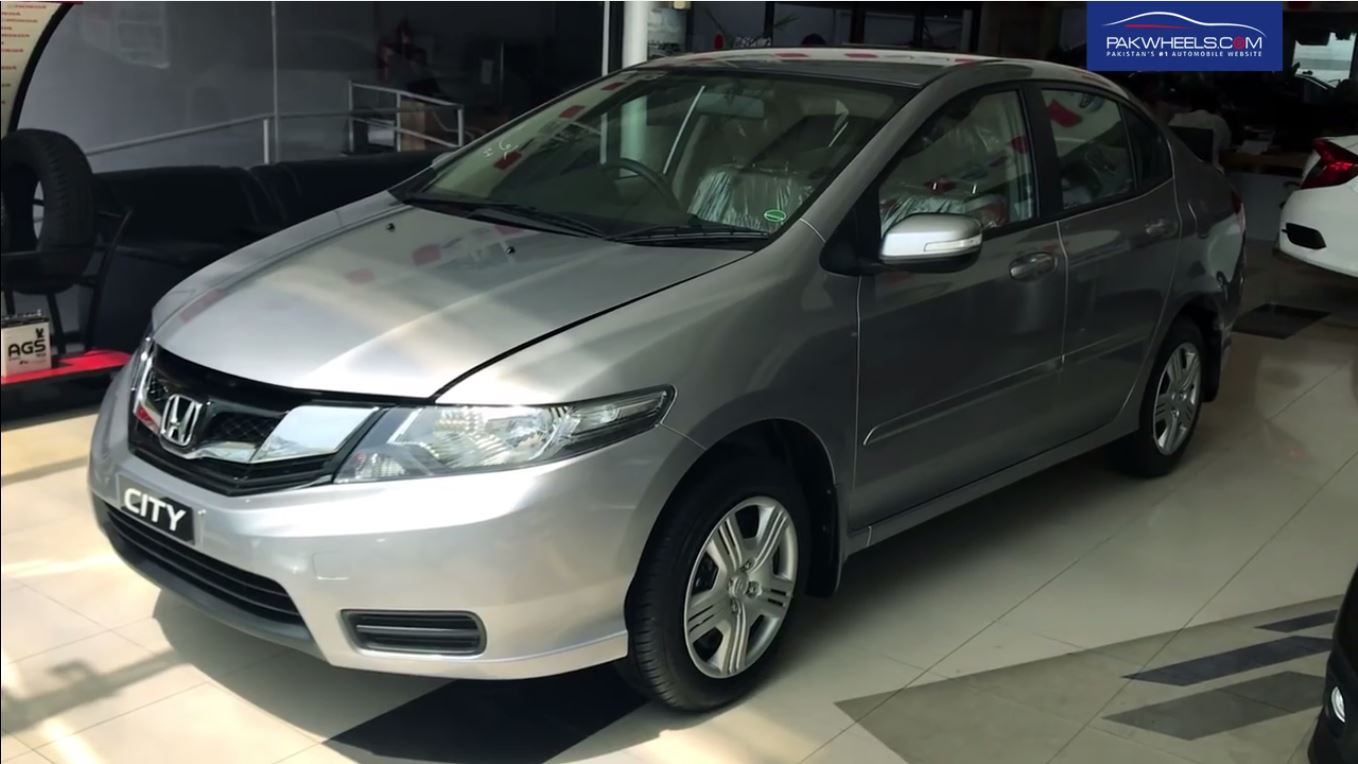 Honda-city-facelift
